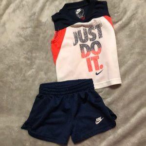 Super Cute Nike outfit